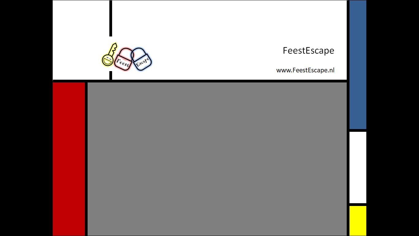 FeestEscape